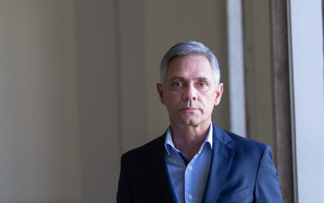 Ricardo Conde nomeado presidente interino  da Agência Espacial Portuguesa