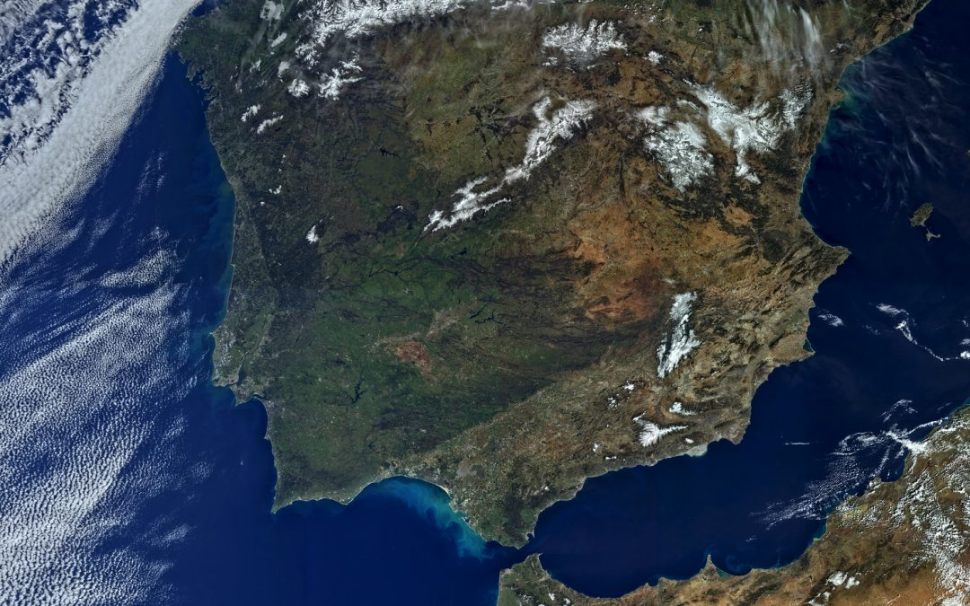Applications to choose the new president  of Portugal Space are now open
