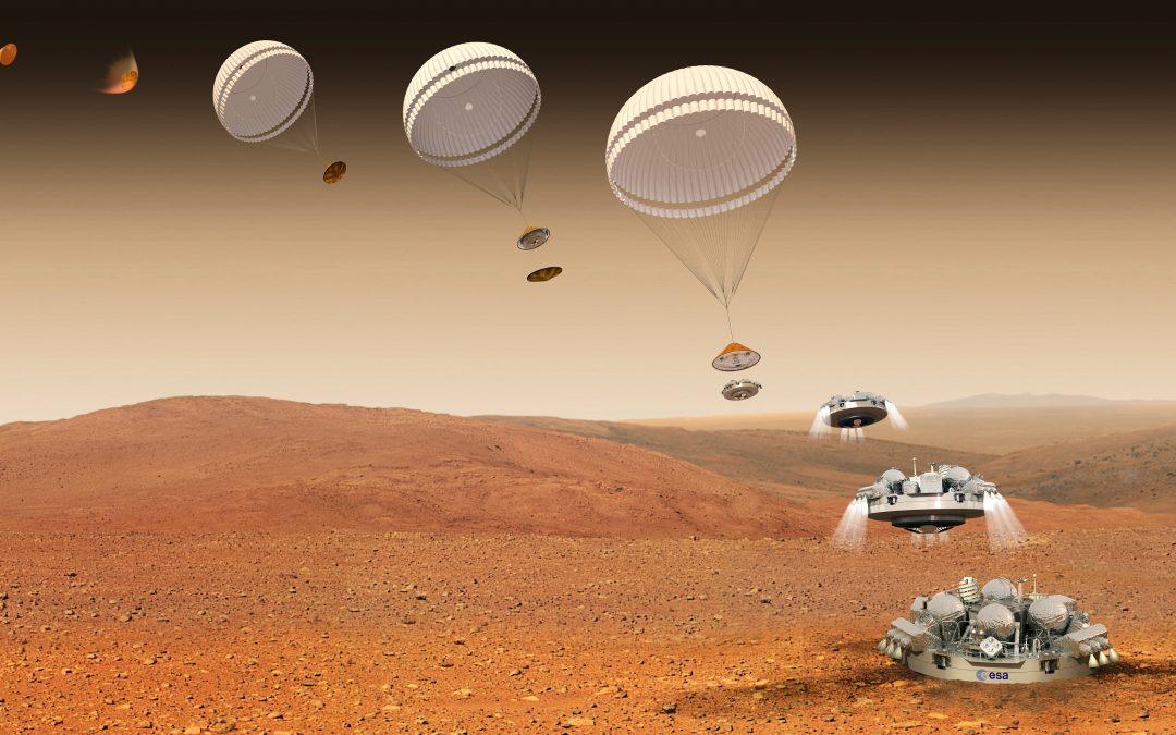 Abertas as candidaturas para o segundo concurso de  bolsas de doutoramento em Exploração Espacial