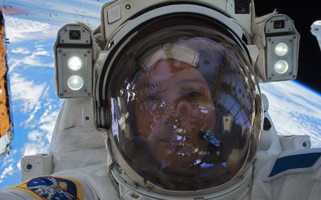 ESA procura nova geração de astronautas europeus para viagem à Lua